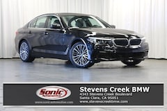 New 2019 BMW 530e iPerformance Sedan for sale in Santa Clara