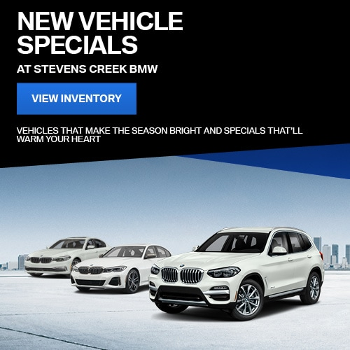Stevens Creek Bmw Service >> Stevens Creek Bmw Bmw Dealership In Santa Clara Ca
