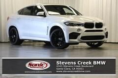New 2019 BMW X6 M SAV for sale in Santa Clara, CA