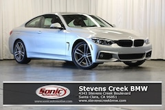 New 2019 BMW 430i 430i Coupe for sale in Santa Clara, CA