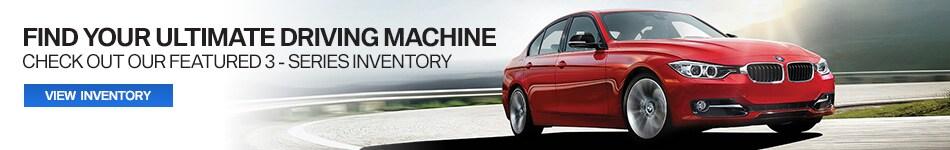 New BMW Inventory  Stevens Creek BMW
