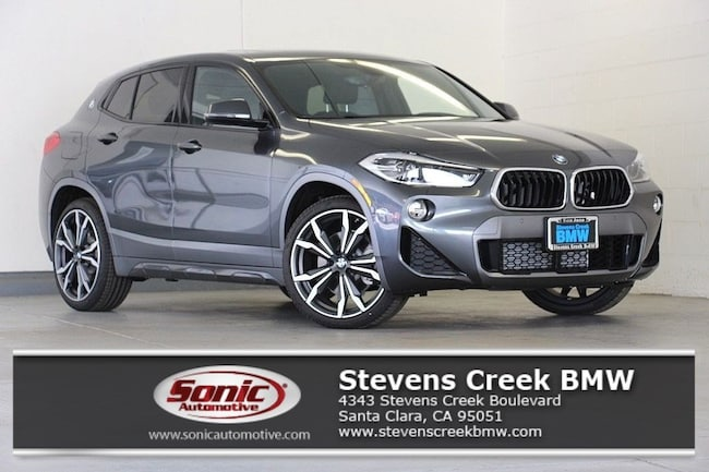 New 2018 BMW X2 sDrive28i Sports Activity Coupe for sale in Santa Clara, CA