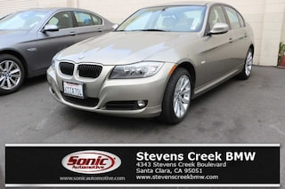Used 2011 BMW 328i Sedan for sale in Santa Clara, CA