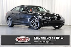 New 2019 BMW 430i Gran Coupe for sale in Santa Clara