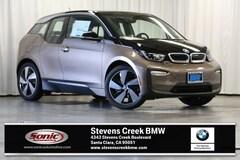 New 2019 BMW i3 120Ah Sedan for sale in Santa Clara, CA
