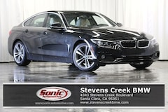 New 2019 BMW 430i Gran Coupe for sale in Santa Clara, CA