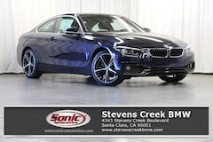 New 2019 BMW 430i Coupe for sale in Santa Clara