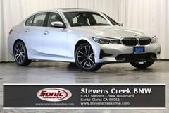 New 2019 BMW 330i Sedan for sale in Santa Clara
