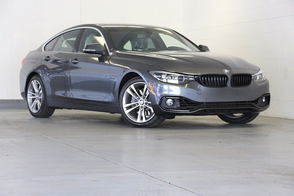 2019 BMW 440i 440i Gran Coupe