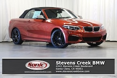 New 2019 BMW M240i Convertible for sale in Santa Clara, CA