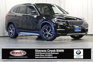 Stevens Creek Bmw Service >> Used Bmw X1 Los Angeles
