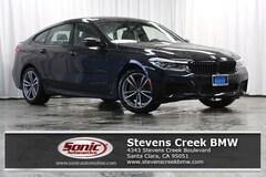 New 2019 BMW 640i xDrive Gran Turismo for sale in Santa Clara, CA
