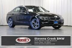 New 2018 BMW 330i Sedan for sale in Santa Clara