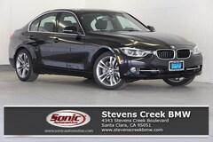 New 2018 BMW 340i Sedan for sale in Santa Clara