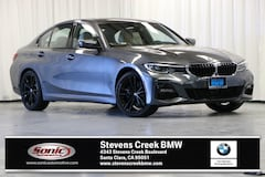 New 2019 BMW 330i xDrive Sedan for sale in Santa Clara, CA