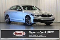 New 2019 BMW 530i Sedan for sale in Santa Clara