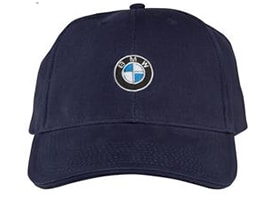 All BMW Logo Hats