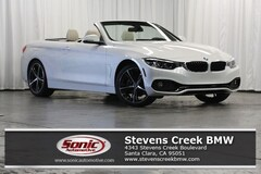 New 2019 BMW 430i 430i Convertible for sale in Santa Clara