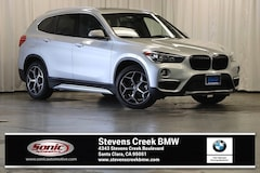 New 2019 BMW X1 sDrive28i SUV for sale in Santa Clara
