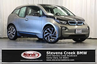 Used 2017 BMW i3 94 Ah Hatchback for sale in Monrovia