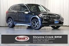 New 2019 BMW X1 xDrive28i SUV for sale in Santa Clara