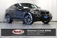 New 2019 BMW X6 xDrive35i SAV for sale in Santa Clara, CA