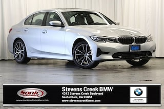 2019 BMW 330i 330i Sedan near San Jose