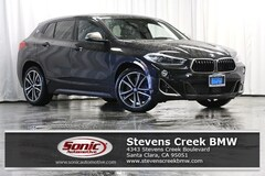New 2019 BMW X2 M35i Sports Activity Coupe for sale in Santa Clara, CA