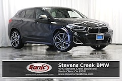 New 2019 BMW X2 M35i Sports Activity Coupe for sale in Santa Clara