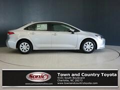 New 2020 Toyota Corolla L Sedan for sale in Charlotte, NC