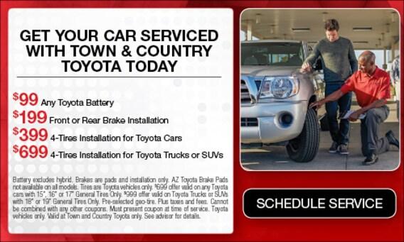 Town And Country Toyota >> Town And Country Toyota New Toyota Dealer In Charlotte