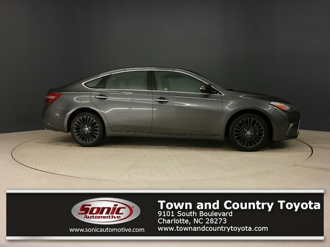 Used 2016 Toyota Avalon Touring 4dr Sdn  Natl Sedan for sale in Charlotte, NC