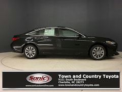 New 2019 Toyota Avalon XLE Sedan for sale in Charlotte