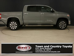 New 2019 Toyota Tundra Limited 5.7L V8 Truck CrewMax for sale in Charlotte