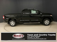 New 2019 Toyota Tundra SR 4.6L V8 Truck Double Cab for sale in Charlotte, NC
