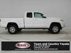 New 2019 Toyota Tacoma SR Truck Access Cab for sale in Charlotte, NC