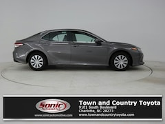 New 2019 Toyota Camry L Sedan for sale in Charlotte, NC