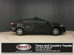 Used 2015 Toyota Corolla L 4dr Sdn Auto  Nat Sedan for sale in Charlotte, NC