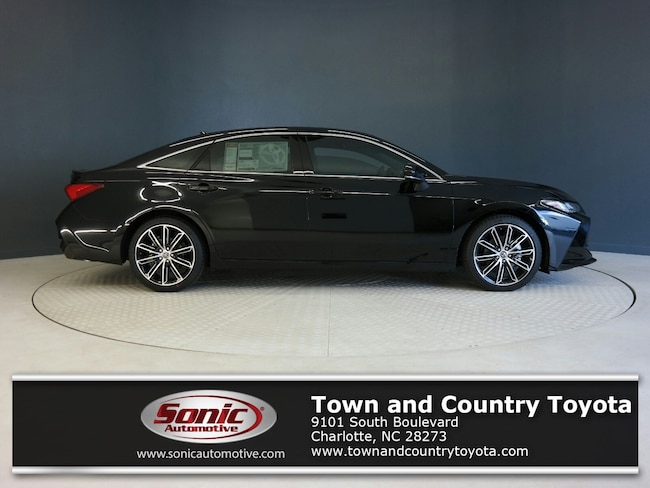 New 2019 Toyota Avalon Touring Sedan for sale in Charlotte, NC