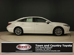 New 2019 Toyota Avalon Hybrid XLE Sedan for sale in Charlotte, NC