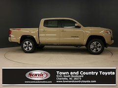 New 2019 Toyota Tacoma TRD Sport V6 Truck Double Cab for sale in Charlotte, NC