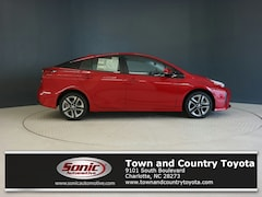 New 2019 Toyota Prius Limited Hatchback for sale in Charlotte, NC