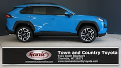 New 2019 Toyota RAV4 Adventure SUV for sale in Charlotte