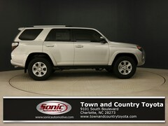 New 2019 Toyota 4Runner SR5 SUV for sale in Charlotte, NC