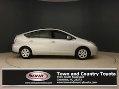 Used 2008 Toyota Prius 5dr HB Natl Sedan for sale in Charlotte, NC