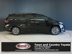 New 2019 Toyota Sienna Limited Premium 7 Passenger Van for sale in Charlotte, NC