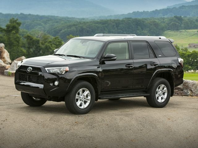 Toyota 4Runner Charlotte Photo 2