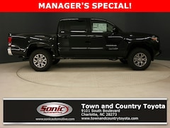 New 2018 Toyota Tacoma SR5 V6 Truck Double Cab for sale in Charlotte, NC