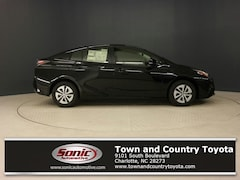 New 2018 Toyota Prius Two Eco Hatchback for sale in Charlotte, NC