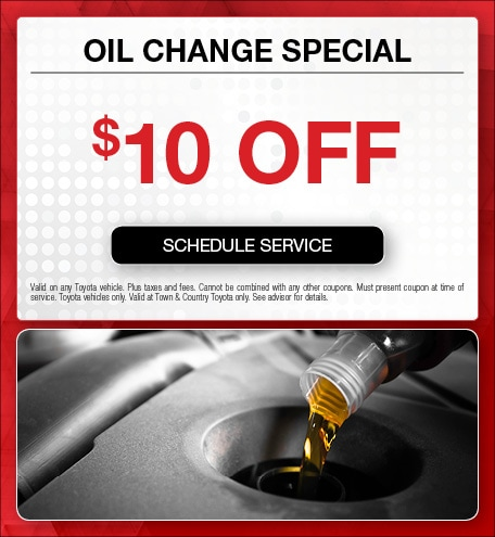 toyota service coupons charlotte nc